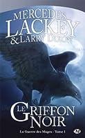 Le Griffon Noir (La Guerre des Mages, #1)