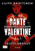 Teufelsbraut (Dante Valentine, #1)