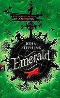 Emerald: Die Chroniken vom Anbeginn