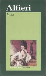 Vita by Vittorio Alfieri