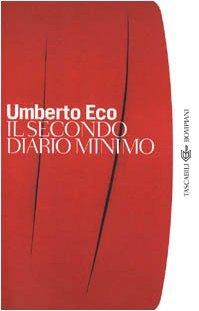 Umberto Eco Diario Minimo Ebook