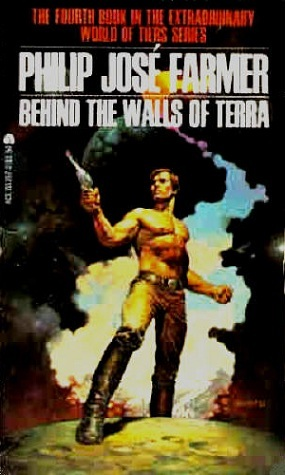 Behind the Walls of Terra