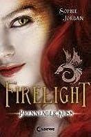Brennender Kuss (Firelight, #1)