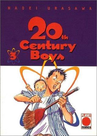 20th Century Boys, Band 3