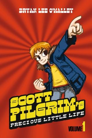 Scott Pilgrim's Precious Little Life (Scott Pilgrim, #1)