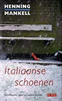 Italiaanse Schoenen By Henning Mankell