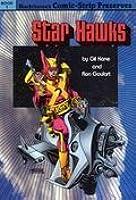 Star hawks (Comic-strip preserves)