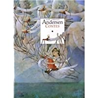 Contes d'Andersen : Tome 1