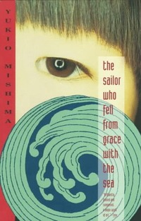 The Sailor Who Fell from Grace with the Sea book cover