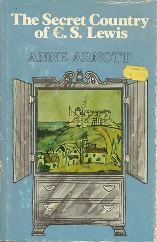 The Secret Country by Anne Arnott