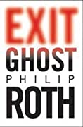 Exit Ghost (Complete Nathan Zuckerman, #9)