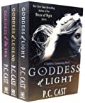 A Goddess Summoning Series Collection #1,3,7