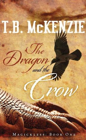 The Dragon and the Crow