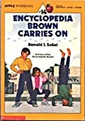 Encyclopedia Brown Carries On