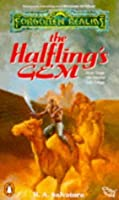 The Halfling's Gem (The Icewind Dale Trilogy, #3)