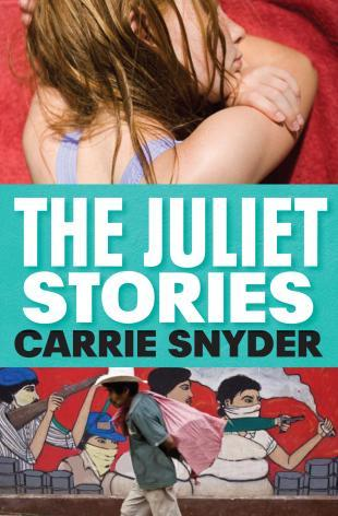 The Juliet Stories