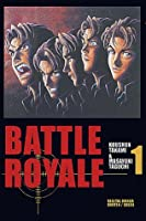 Battle Royale (Battle Royale, #1)