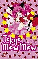 Tokyo Mew Mew, Band 01