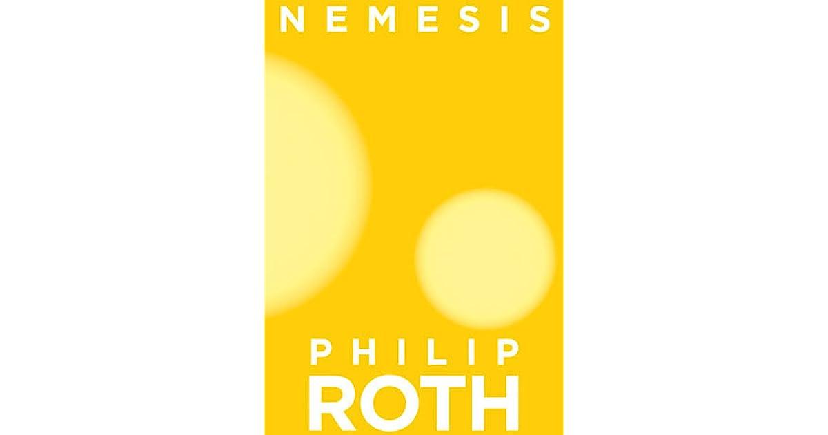 nemesis philip roth