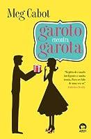 Garoto encontra garota