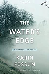 The Water's Edge (Konrad Sejer, #8)
