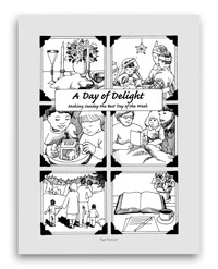 [EPUB] ✺ A Day of Delight  By Pam Forster – Vejega.info