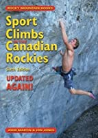 SPORTS CLIMBS UPDATED: Sixth Edtion Updated...AGAIN!