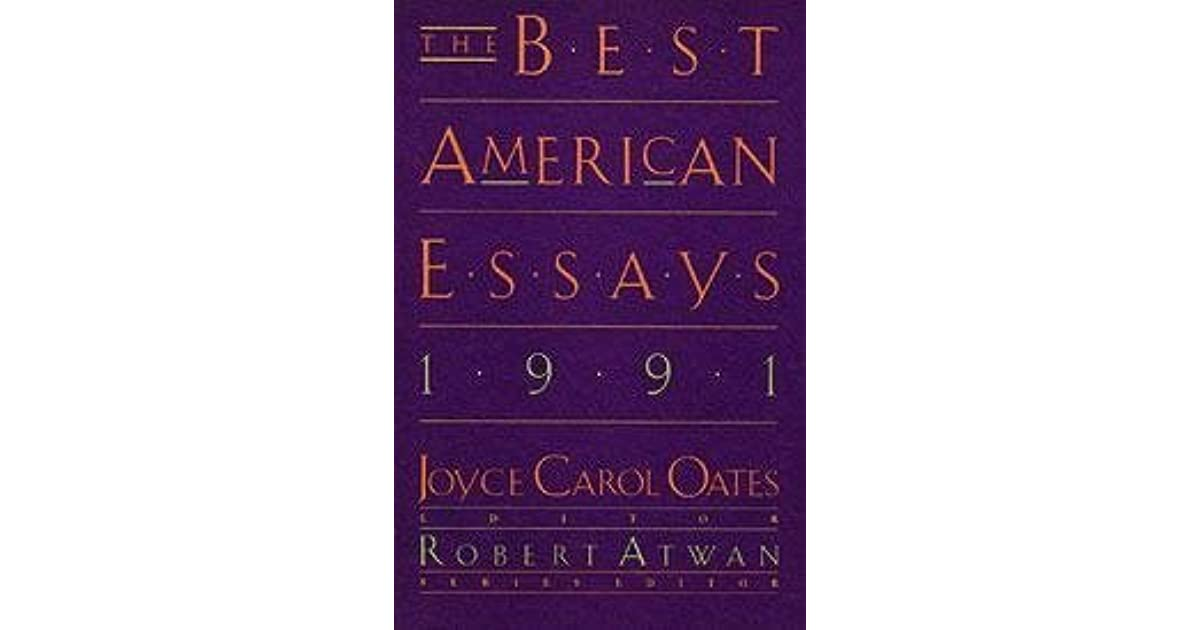 best american essays 2005 table of contents