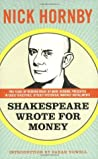 Shakespeare Wrote for Money (Stuff I've Been Reading, #3)