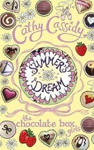 Summer's Dream (The Chocolate Box Girls, #3)