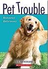 Runaway Retriever (Pet Trouble, #1)