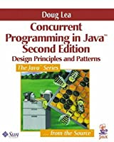 Concurrent Programming In Java: Design Principles And Patterns (The Java Series)