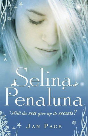 Selina Penaluna By Jan Page