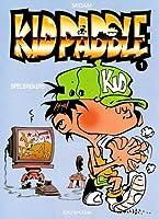 Spelbrekers (Kid Paddle 1)