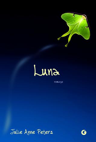 Luna by Julie Anne Peters