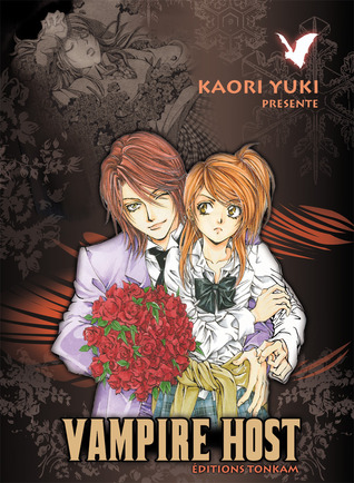 JAPAN Blood Hound Kanzenban manga Kaori Yuki book