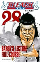 Bleach, Tome 28: Baron's Lecture Full-Course