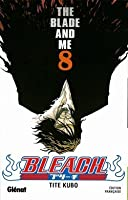 Bleach, Tome 8: The Blade and Me