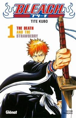 Bleach, Volume 01 by Tite Kubo