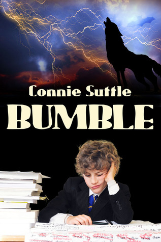 Bumble (Legend of the IrIndicti Book 1)