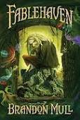Fablehaven No. 1: Fablehaven; Rise of the Evening Star
