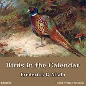 Birds In The Calendar (Librivox Audiobook)