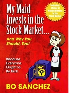 My Maid Invests in the Stock Market