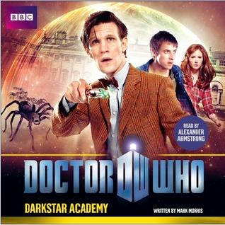 Doctor Who: Darkstar Academy
