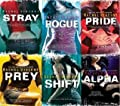Shifters Series Box Set