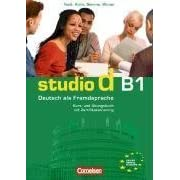 Studio D A1 German Pdf