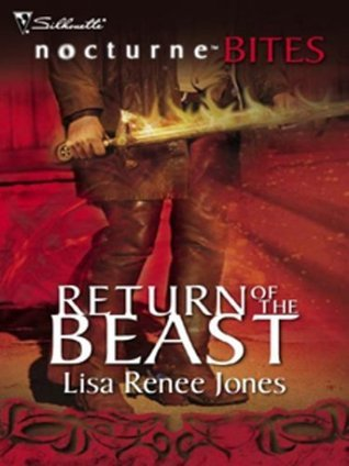 Return of the Beast - Lisa Renee Jones