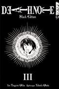 Death Note: Black Edition, Vol. 3