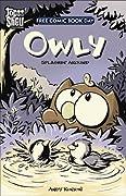 Owly: Splashin' Around