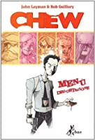 Chew Vol. 1: Menu Degustazione